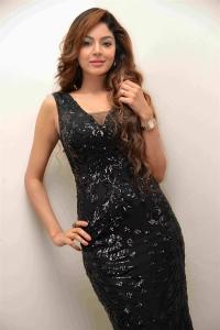 Actress Sanam Prasad Photos