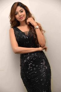 Tamil Actress Sanam Shetty Photos