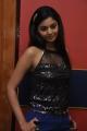 Actress Sanam Shetty Hot Stills in Black Dress