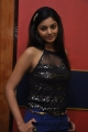 Actress Sanam Shetty Latest Stills in Black Dress
