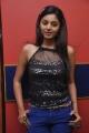 Tamil Actress Sanam Hot Stills in Black Dress