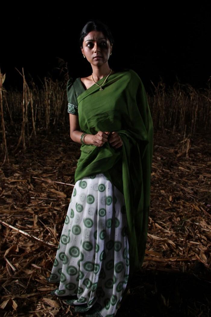 Actress Sanam Shetty Stills