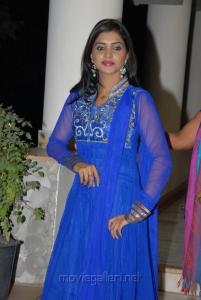 Actress Sanchita Padukone in Churidar Cute Pics