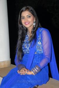 Sanchita Padukune Stills at Chammak Challo Audio Release