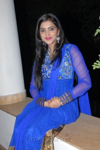 Telugu Actress Sanchita Padukone New Pics