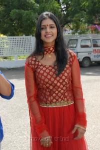 Telugu Actress Sanchita Padukone Latest Photos