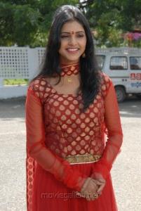 Chinababu Heroine Sanchita Padukone Latest Hot Photos
