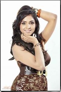 Actress Sanchitha Padukone Hot Photoshoot Pics