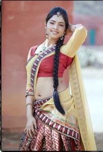 Actress Sanchitha Padukone Hot Photo Shoot Pics