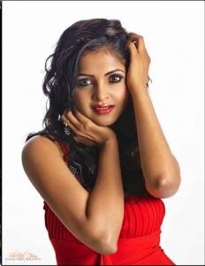 Actress Sanchita Padukone Hot Photoshoot Pics