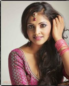 Tamil Actress Sanchita Padukone Photoshoot Pics