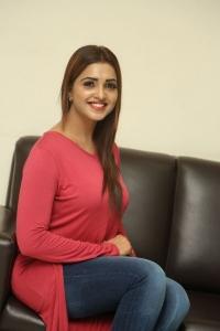 Sanchita Padukone New Pics @ Rachayitha Press Meet