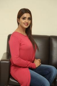 Sanchita Padukone New Pics @ Rachayitha Movie Press Meet