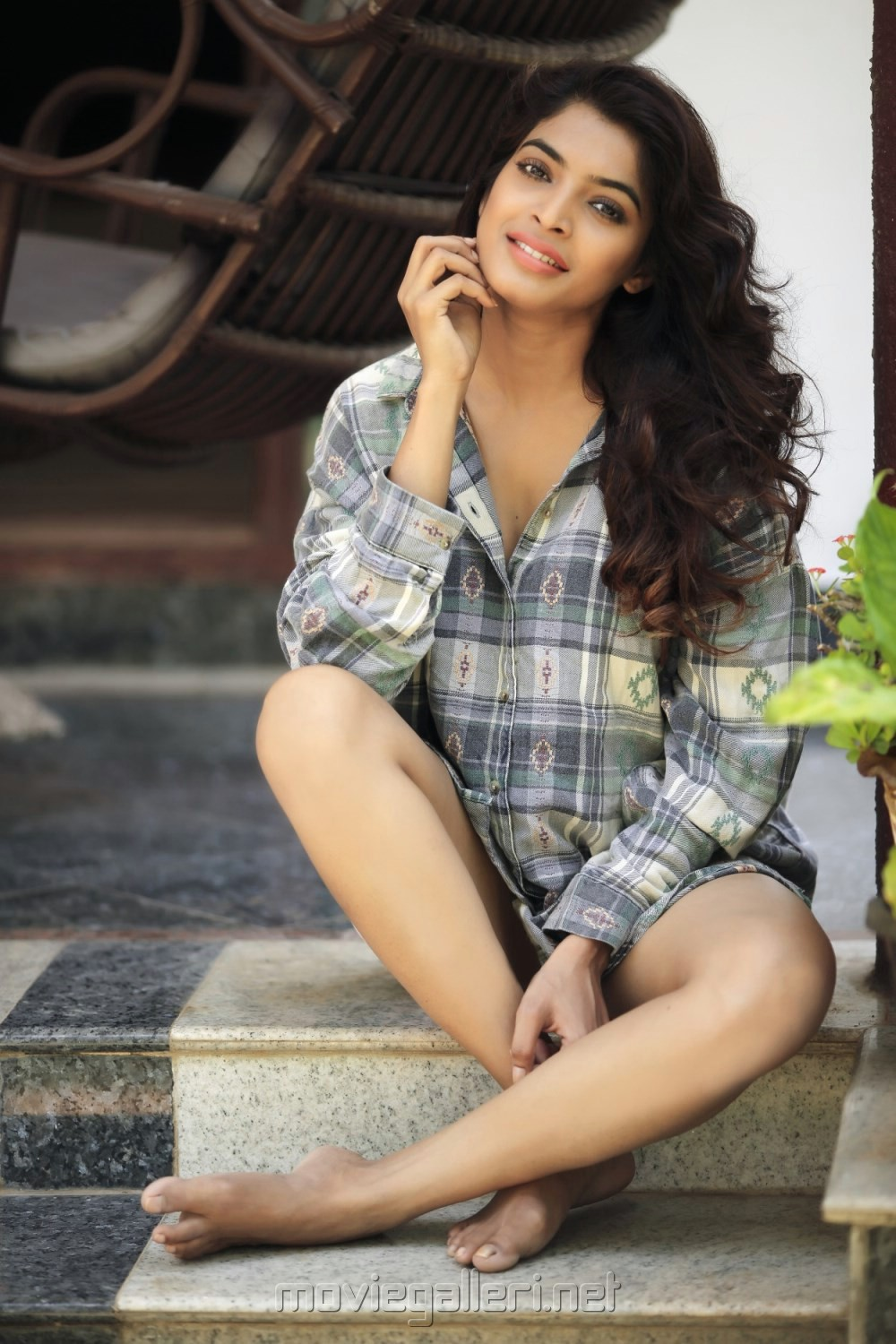 Actress Sanchita Shetty Hot Photoshoot Images