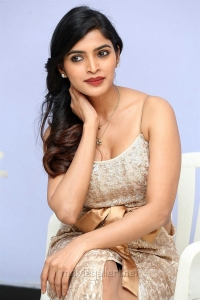 Actress Sanchita Shetty Pictures @ Party Audio Launch
