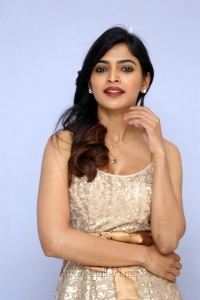 Actress Sanchita Shetty Latest Pictures @ Party Movie Audio Launch