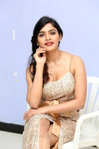 Actress Sanchita Shetty Latest Pictures @ Party Audio Launch