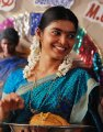 Sanchita Shetty in Saree Stills