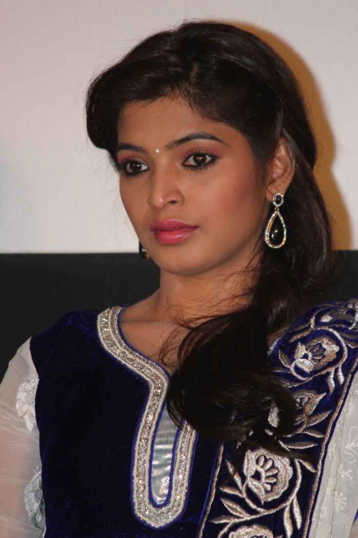 Sanchita Shetty Latest Pics @ Villa Trailer Launch