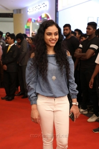 Rupa Manjari  @ Sandakozhi 2 Celebrity Show Photos