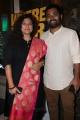 Lalitha, Shobi @ Sandakozhi 2 Celebrity Show Photos