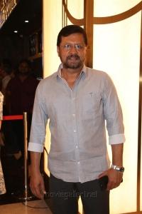 Jayaprakash @ Sandakozhi 2 Celebrity Show Photos