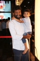 Suseenthiran @ Sandakozhi 2 Celebrity Show Photos