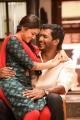 Keerthi Suresh, Vishal in Sandakozhi 2 Movie Images HD