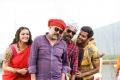 Keerthi Suresh, Lingusamy, Raju Sundaram, Vishal in Sandakozhi 2 Movie Images HD