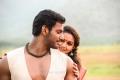 Vishal, Keerthi Suresh in Sandakozhi 2 Movie Images HD