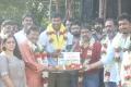 Sandakozhi 2 Tamil Movie Launch Stills