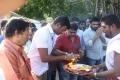 Rajkiran, Vishal, Lingusamy @ Sandakozhi 2 Movie Launch Stills