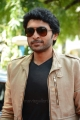 Vikram Prabhu @ Sandamarutham Movie Audio Launch Stills