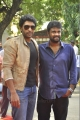 Vikram Prabhu, AL Vijay @ Sandamarutham Movie Audio Launch Stills