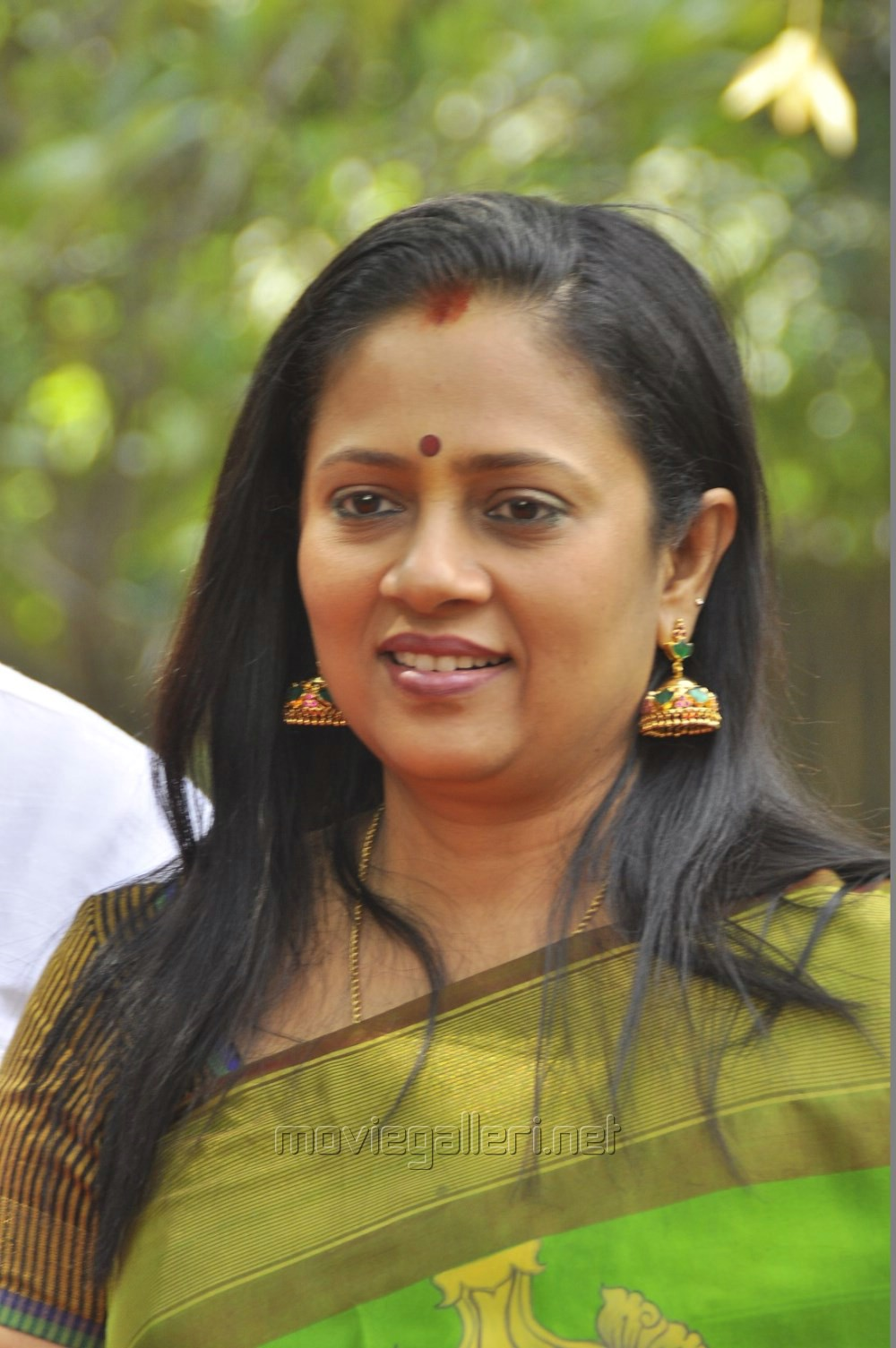 Picture 800892 | Lakshmi Ramakrishnan @ Sandamarutham Movie Audio ...