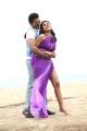 Sarathkumar, Oviya in Sandamarutham Movie Latest Stills