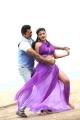 Sarathkumar, Oviya in Sandamarutham Latest Stills