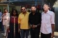 Nirosha, Ramki, AL Vijay, Manobala @ Sandamarutham Movie Launch Stills