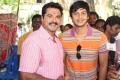 Sarathkumar, Srikanth @ Sandamarutham Movie Launch Stills