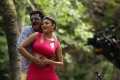 Sarathkumar, Oviya Hot in Sandamarutham Movie Photos