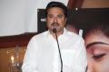 Actor Sarathkumar @ Sandamarutham Movie Success Meet Stills