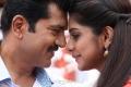 Sarathkumar, Meera Nandan in Sandamarutham Tamil Movie Stills