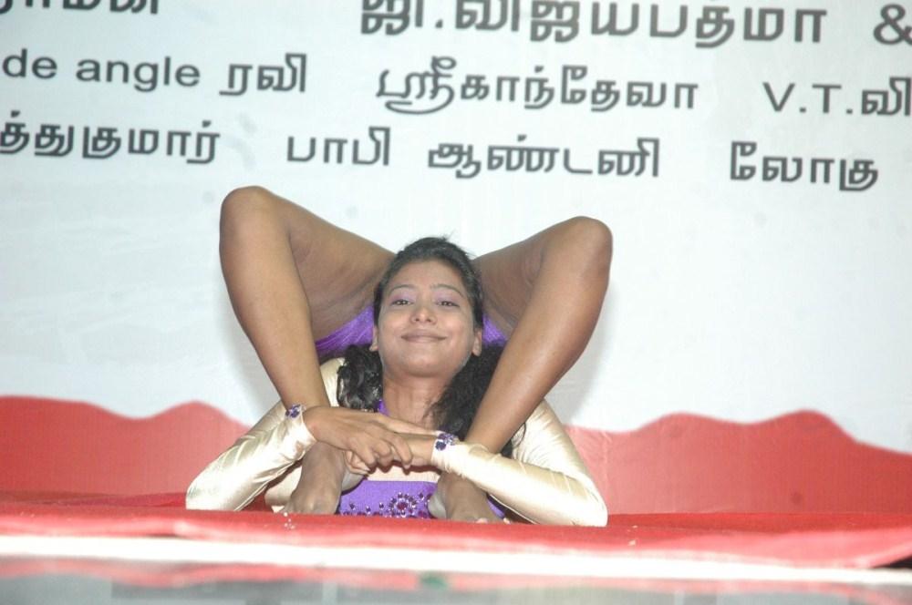 Sandapadam Movie Launch Stills