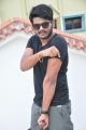 Actor Sandeep @ Nenu Seethadevi On The Sets Photos