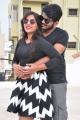 Komali & Sandeep @ Nenu Seethadevi On The Sets Photos