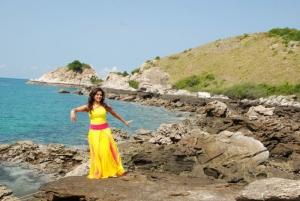 Sandhya Hot Fire Movie Stills