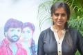 Actress Latha Rao @ Sandi Kuthirai Movie Interview Stills