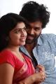 Heroine Manasa, Hero Rajkamal in Sandi Kuthirai Movie Photos