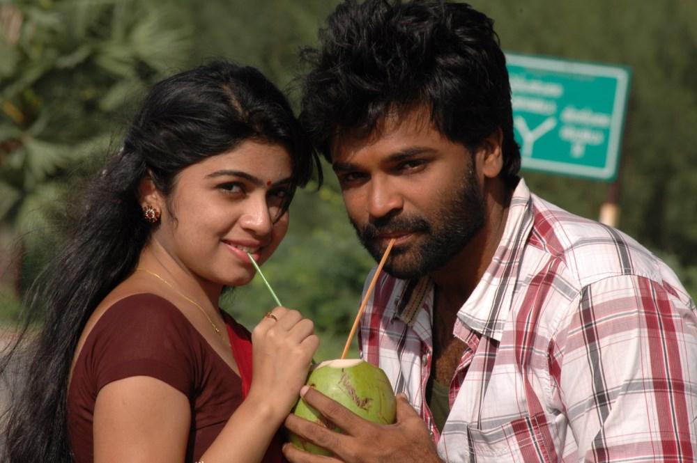 Kuthirai masal tamil serial