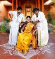 Natraj, Manisha Yadav, Yogi Babu in Sandi Muni Movie Stills HD